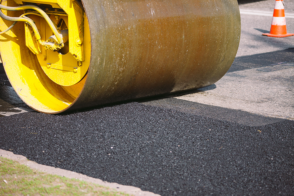 What is Asphalt Resurfacing, and How Does It Work?